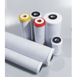 Activated Carbonate Filter Cartridge